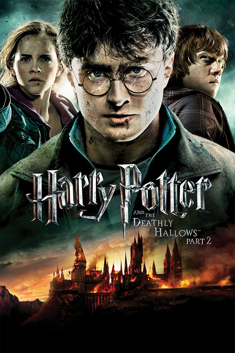 harry potter film 1